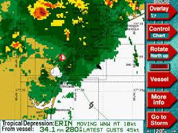 Satellite Weather Chart Satellite Weather System