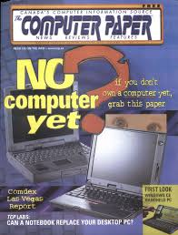 1997 01 The Computer Paper - Ontario Edition by The Computer Paper ...
