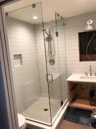 Shower Doors — Coast Mirror Company