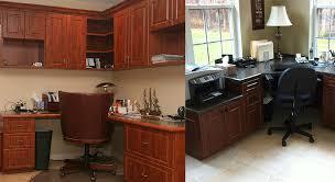 Office closet design Girly 1 Furniture Alert Artisan Custom Closets Home Office Organization Tips By Closet Design Company Nj