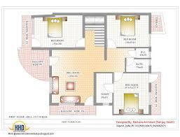 indian home design house plan kerala house plans 12005