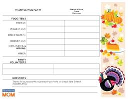 Party Sign Up Sheet Template Volunteer Sign Up Sheet Template Classroom Party Gulflifa Co