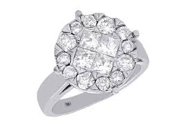 about invisible settings in jewelry invisible setting diamond ring