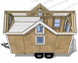 do it yourself house plans new floor plans for tiny houses on wheels