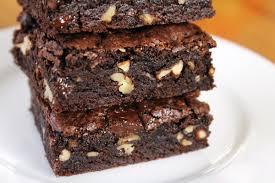 dark chocolate fudge brownies best