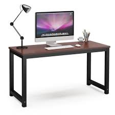 large home office desk. Tribesigns Computer Desk, 55\ Large Home Office Desk A