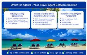 orbitz launches travel agent