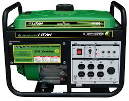 energy storm 4100 lifan power usa lifan power usa s energy storm es4100 is part of our energy storm portable generator line the unit is epa approved this quality generator is a perfect fit