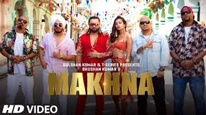 latest punjabi song makhna sung by yo yo honey singh neha kr singhsta pinaki sean and allisr punjabi video songs times of india