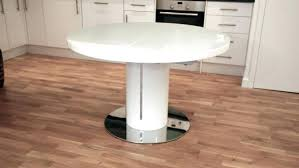 dining tables large round extending dining table furniture country walnut collection of size rustic extendable