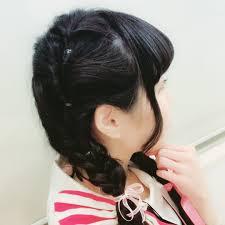 ラプンツェル風髪型の簡単なやり方ショートやミディアムのアレンジは
