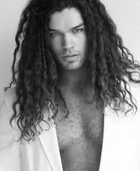 long hairstyle for men image long hairstyles for black men pictures