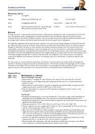 Gallery Of Resume Cv American Resumes Cv American Format Resume