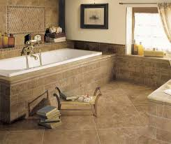 interesting bathroom decoration with bathroom floor covering ideas interactive picture of bathroom decoration using light