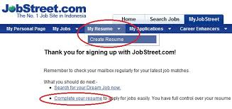 Marvelous How To Upload Resume In Jobstreet 94 On Resume Download With How  To Upload Resume