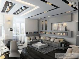Gray Living Room Impressive Inspiration Design