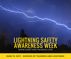 the second day monday focuses on the science of lightning and thunder a big aspect of improving lightning safety comes with spreading knowledge of what