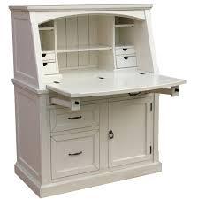 white secretary desk for home design ideas white secretary desk