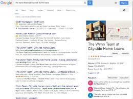 Comparing Mortgage Lenders Comparing Mortgage Lenders Wynn Eagan Team At Citywide
