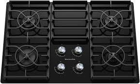 kitchenaid kgcc506rbl gas cooktops 30 gas cooktop8 gas