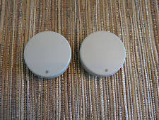 jenn air stove parts jenn air cooktop stove top range control knob part gray