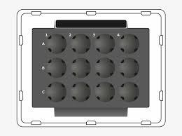 Kamu akan mendapatkan kenikmatan yang luar. Domino For 3 Ml H2hn Vial Flat Panel Display Png Image Transparent Png Free Download On Seekpng