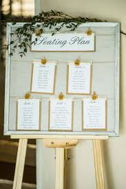 8 Seating Chart We Do Events