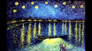 van gogh s starry night ruben s massacre of the innocent