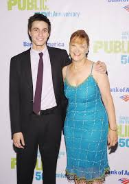 Gideon Glick, Tina Johnson - Gideon Glick and Tina Johnson Photos - Zimbio
