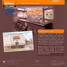 Schoep\u0027s Ice Cream, Frozen Custard \u0026 Sherbet. Madison, WI