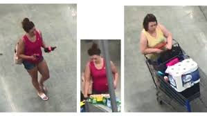 Walmart Warner Robins Warner Robins Police Want Two Women For Walmart Incident Wgxa
