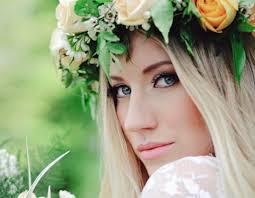 wedding makeup and hair melbourne portfolio view elina valttila