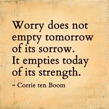 Image result for worry