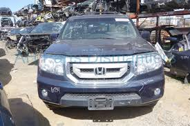 Buy $50 2010 Honda Pilot Heater Core MODE MOTOR 79140-SHJ-A01 ...