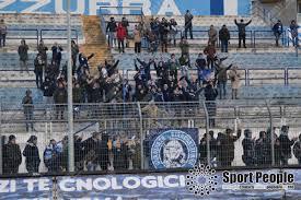 Matera-Reggina, Serie C: ultima gara d'andata, ultima gara dell'anno