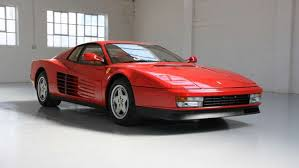 1163, modena, italy, companies' register of modena, vat and tax number 00159560366 and share capital of euro 20,260,000 The 10 Best Ferraris Ever Made