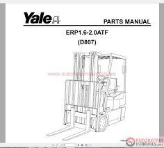 pdf] toyota forklift 7fgu25 service manual pdf (28 pages yale glc050 service manual at Yale Forklift Wiring Diagram