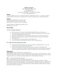 Science Cover Letter Examples Of Cover Letters For A Job Sample