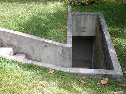 Build Underground Home Build Your Own Bomb Shelter Underground Bomb Shelter