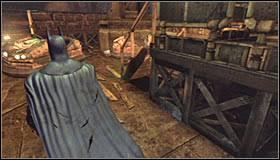 batman trophies (16 24) steel mill batman arkham city game Batman Arkham Knight Complete Map at Batman Arkham City Fuse Box Steel Mill