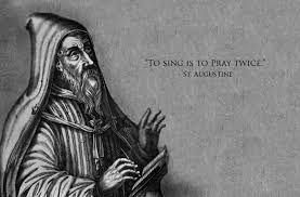 St Augustine Of Hippo Quotes Gorgeous St Augustine 48 Inspirational Quotes About Classical Music
