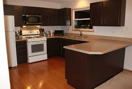 Popular Kitchen Flooring Popular Kitchen Colors With Brown Cabinets Painting Kitchen