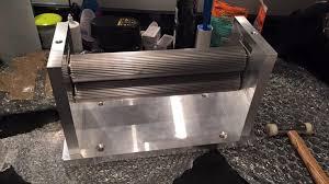 sheet metal roll sheet metal roller slip roll design