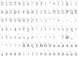 Download Cool Dots Font