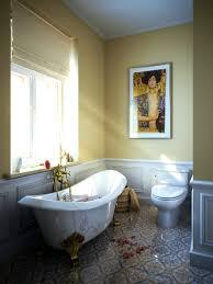 Splendid The Elegance And Charm Clawfoot Bathtub Tub Small - Clawfoot tub bathroom