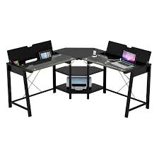 view a larger image of z line designs vance corner desk with storage