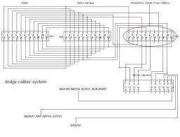 wiring diagram dodge caliber wiring diagram and 4h837b jpg Free Chrysler Wiring Diagrams at Free Wiring Diagrams Dodge