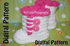 Crochet Baby Booties Pattern 3 6 Months Interesting The 48 Best Crochet Patterns For Baby Images On Pinterest Crochet