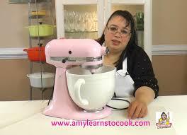 Pink Kitchen Aid Mixer Kitchenaid Artisan 5 Quart Stand Mixer Unboxing Stand Mixer