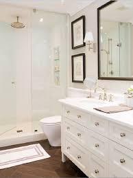 Best 25 Open Showers Ideas On Pinterest  Open Style Showers Small Master Bath Remodel Ideas